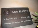 Śladami Ludwika Braile'a